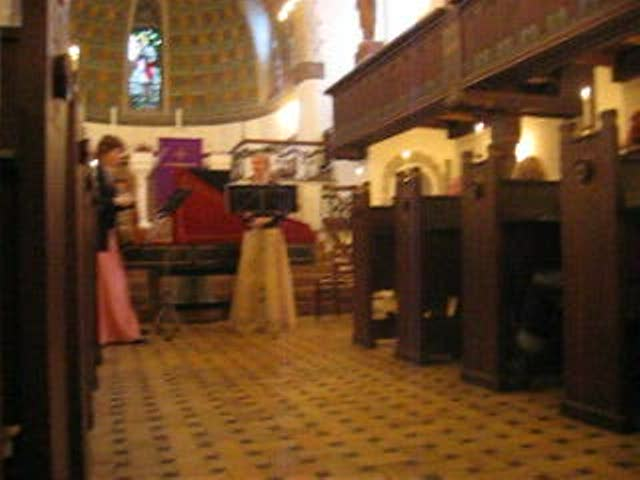klosterkirken horsens julegudstjeneste